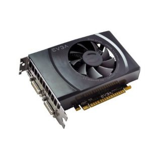 Product image of EVGA GeForce GT 640 Superclocked 1GB Graphics Card PCI-E DVI HDMI VGA