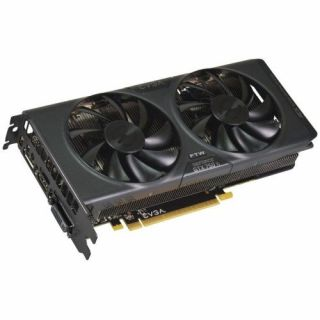 Product image of EVGA GeForce GTX 750 Ti FTW with ACX Cooling 2GB Graphics Card PCI-E DVI HDMI DisplayPort