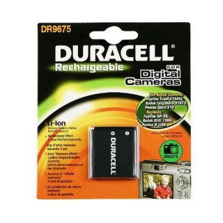 Product image of Duracell (3.7V) 750mAh Digital Camera Battery
