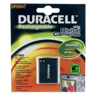 Product image of IMUK SPECIAL BP70A DURACELL BATTERY 3.7V 670 MAH IN