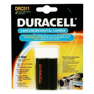 Product image of Duracell (7.4V) 1400mAh Lithium-ion Rechargeable Battery