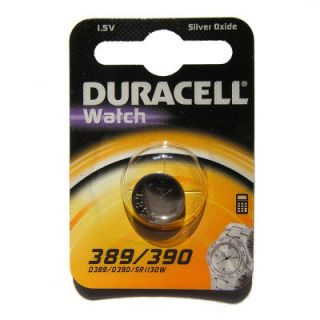 Product image of Duracell Plus Power Silver Oxide Watch Battery