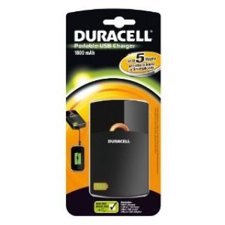 Product image of Duracell 5 Hour Portable USB Charger