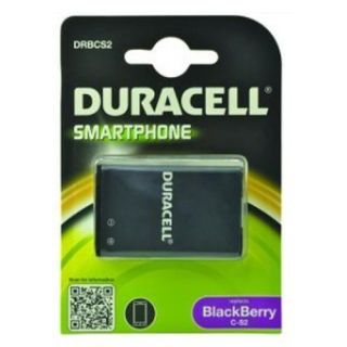 Product image of DURACELL REPLACEMENT BLACKBERRY C-S2 SMARTPHONE BATTERY
