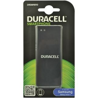 Product image of Duracell DRSMN910 (4.4 V) Rechargeable Lithium Powered Smartphone Battery