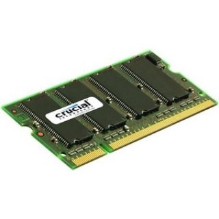 Product image of Crucial 1024MB 400MHz PC-3200 DDR Memory Module