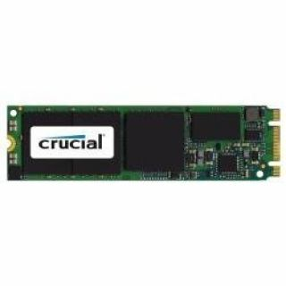 Product image of Crucial M500 (120GB) Solid State Drive 6Gb/s M.2 (2280-D2-B-M) (Internal)