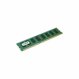 Product image of CRUCIAL 8GB DDR3 1866 MT/s (PC3-14900) CL13 Unbuffered ECC UDIMM 240pin