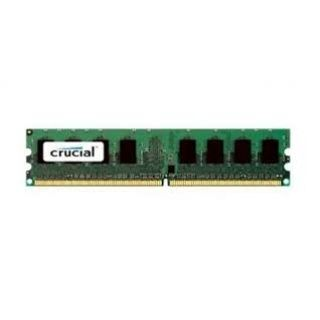 Product image of Crucial 16GB Memory Kit (2x8GB) PC3-14900 1866MHz DDR3 Unbuffered ECC CL13 240-pin DIMM
