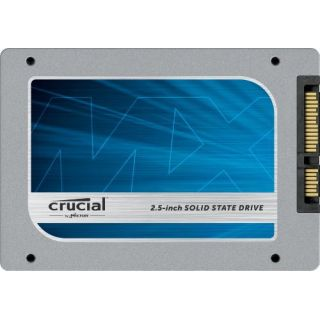 Product image of Crucial MX100 (128GB) 2.5 inch Solid State Drive 6Gb/s SATA with 9.5mm Adaptor Bracket (Internal)