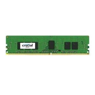 Product image of CRUCIAL 4GB DDR4 2133 MT/s (PC4-2133) CL15 SR x8 ECC Registered DIMM 288pin