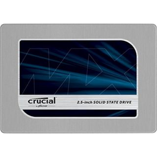 Product image of Crucial MX200 (1TB) 2.5 inch Solid State Drive SATA 6Gb/s (internal) + 9.5mm Adapter Bracket