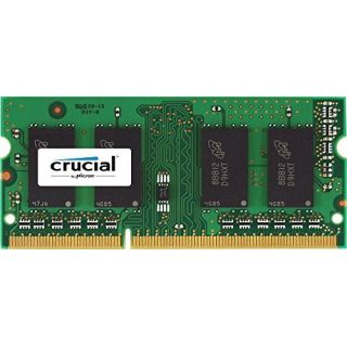 Product image of CRUCIAL TECHNOLOGY 16GBDDR3L1600MT/S(PC3L-12800) DIMM 204PIN 1.35V/1.5V
