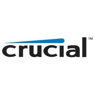 Product image of Crucial 8GB Memory Module PC4-19200 2400MHz DDR4 Unbuffered Non-ECC CL17 DIMM (Dual Ranked)