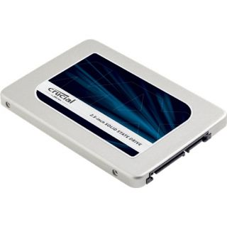 Product image of Crucial CT2050MX300SSD1 2.5 2TB MX300 SSD SATA Drive 7 / 9.5mm