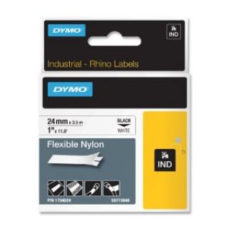 Product image of Dymo RHINO Band ID1 Nylon F/ RHINO 6000