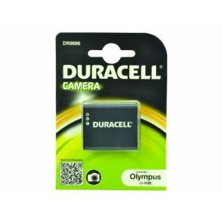 Product image of 2-POWER Digital Camera Battery 3.7v 770mAh