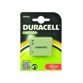 Product image of 2-POWER Digital Camera Battery 3.7v 700mAh 2.6Wh