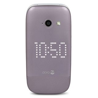 Product image of Doro PhoneEasy 632 Mobile Phone (Pale Rose)