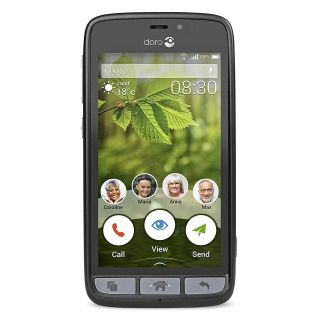 Product image of [Refurbished] Doro 8030 4G Mobile Phone(O2 Locked)