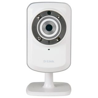 Product image of D-Link DCS-932L Wireless N Day and Night Home Network Camera