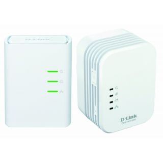 Product image of D-Link DHP-W311AV PowerLine AV 500 Wireless N Starter Kit