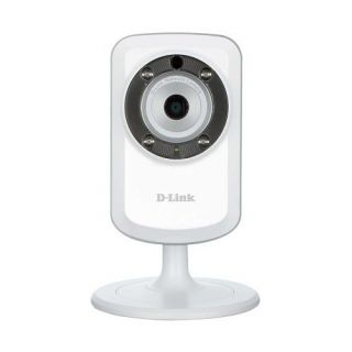 Product image of D-Link DCS-933L Day and Night Cloud Camera