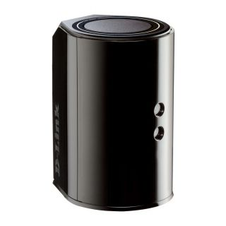 Product image of D-Link DIR-850L/B Wireless AC1200 Dual-Band Gigabit Cloud Router