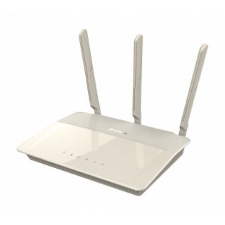 Product image of D-Link DIR-880L AC1900 Router Wireless Dual Band Gigabit Cloud Router