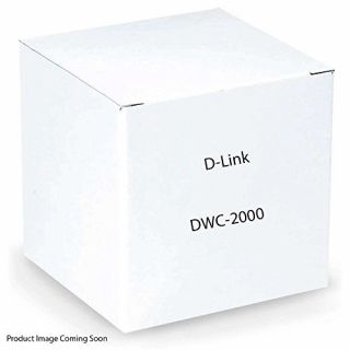 Product image of D-link DWC-2000 Wireless Controller with up to 256 Access Points