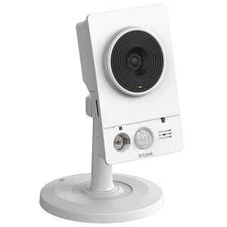 Product image of D-Link DCS-4201 HD Wireless Camera