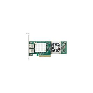 Product image of D-Link DXE-820T Dual Port 10 Gigabit Ethernet PCIe Adapter