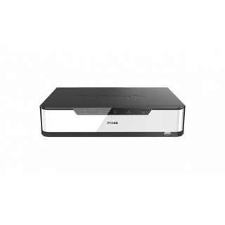 Product image of D-LINK DNR-2020-04P JustConnect 16-Channel Multifunctional Network Video Recorder