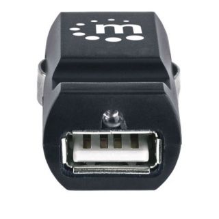 Product image of Manhattan PopCharge Auto USB Charger with 1 Port