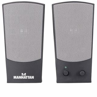 Product image of Manhattan/Intellinet 161725 2150 Speaker System