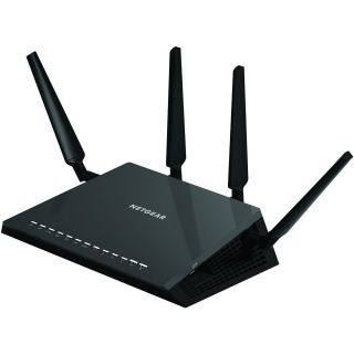 Product image of NETGEAR R7500-100UKS Nighthawk X4 AC2350 Smart WiFi Router