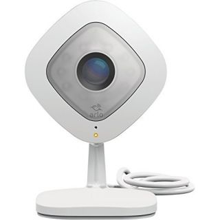 Product image of Netgear Arlo Q 1080p HD Security Camera with Audio