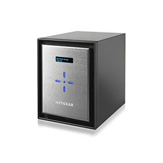 Product image of NETGEAR READYNAS 626X 6-BAY DISKLESS IN