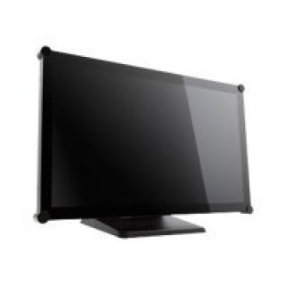 Product image of AG Neovo TX-22 (21.5 inch Multi-touch) LED Backlit LCD Monitor 1000:1 250cd/m2 (1920x1080) 7ms VGA/DVI (Black)