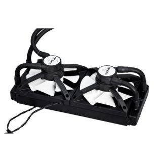 Product image of Antec Kuhler H2O 1250 CPU Liquid Cooler