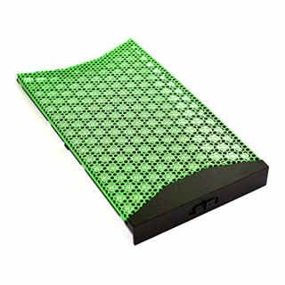 Product image of ANTEC 0-761345-30463-3 Antec P50 Easy Install Custom Top Panel Green Mesh