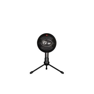 Product image of Blue Microphones 101211 Blue Microphones Snowball Black iCE