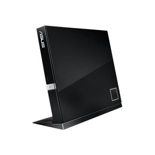 Product image of Asus SBC-06D2X-U Slim Blu-Ray Combo Drive (External)