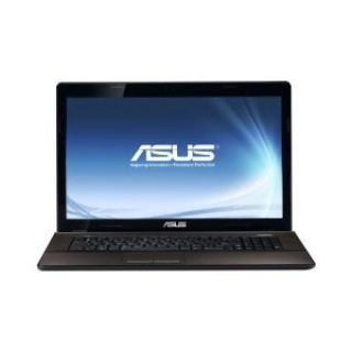 Product image of Asus X73E (17.3 inch) Notebook PC Core i3 (2350) 4GB 500GB DVDSM Webcam Windows 7 HP (Integrated Graphics)