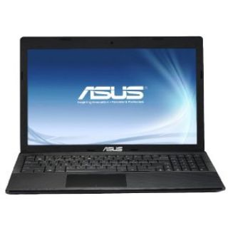Product image of Asus X55C (15.6 inch) Notebook PC Core i3 (2350M) 4GB 500GB DVD-SM WLAN Webcam Windows 8 (Integrated Intel HD Graphics)