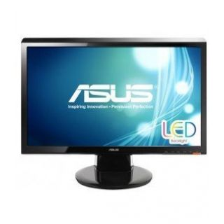 Product image of Asus VH228DE (21.5 inch) Widescreen LED Backlight Monitor 50000000:1 200cd/m2 1920 x 1080 5ms VGA (Black)
