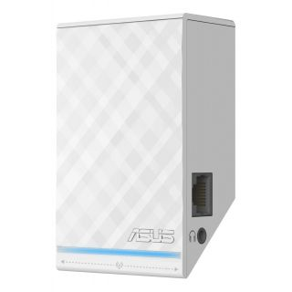 Product image of Asus RP-N14 Wireless-N300 Network Range Extender