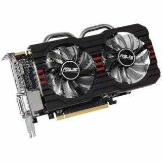 Product image of Asus R7260-1GD5 Graphics Card Radeon R7 260 1GB PCI-E DVI HDMI DisplayPort