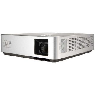 Product image of Asus S1 Portable LED Projector 1000:1 200 Lumens 854 x 480 0.342kg