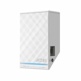 Product image of Asus RP-N53 Dual-Band Wireless-N600 Network Range Extender